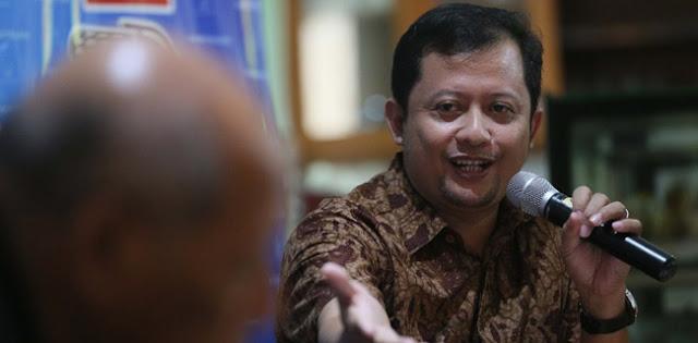 Jakarta Sudah Terlambat, Ini Karena Ulah Pemerintah Pusat Yang Anti Sains Dan Arogan