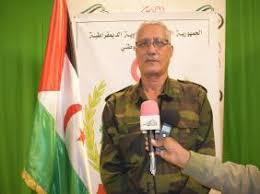 مسؤول أمني صحراوي : وحداتنا العسكرية إستهدفت نهار اليوم ضد قوات الإحتلال في الواركزيز وتضرب لبعاج وطارف بوهندة بقطاع تويزگي.