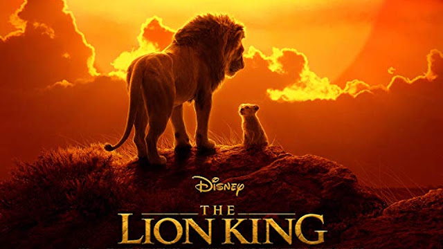 The Lion King (2019) 360p 720p 1080p BluRay Subtitle Indonesia