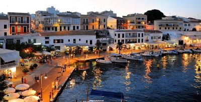 A Tourist Guide To Menorca
