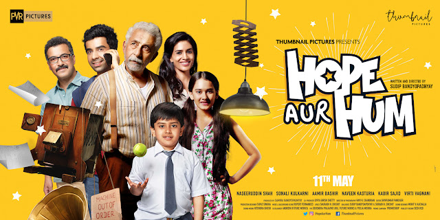 Hope Aur Hum 2018 full Movie Download or Watch