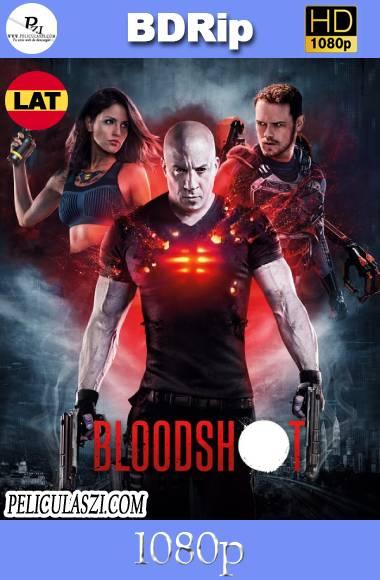Bloodshot (2020) HD BDRip 1080p Dual-Latino