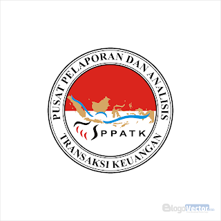 PPATK Logo vector (.cdr)