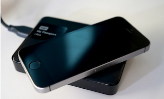 Cara Backup iPhone atau iPad Anda ke drive eksternal begini caranya