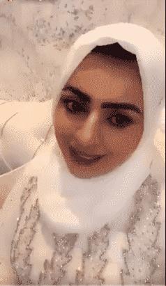 فيديو حفل طلاق اميرة الناصر