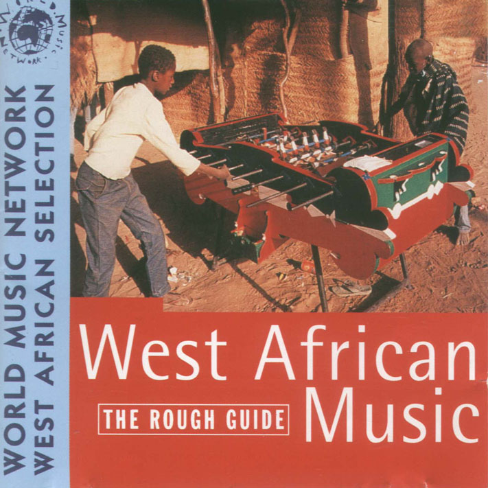 Rough Guide to West African Music