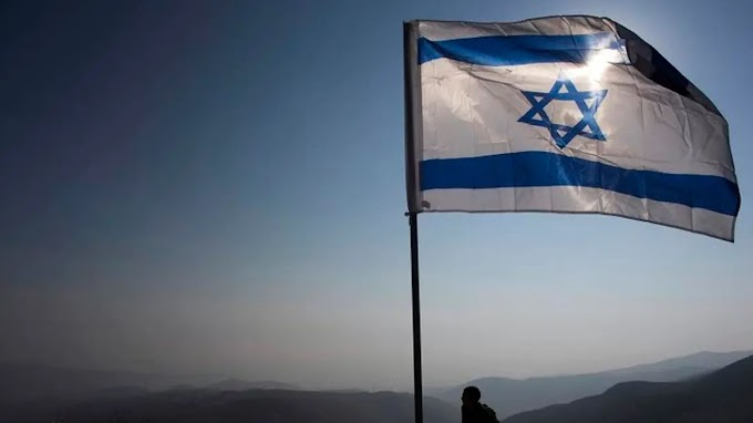 Israel says military exports hit $8.3 bn in 2020.
