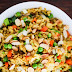 Chicken Curry Fried Rice Recipe