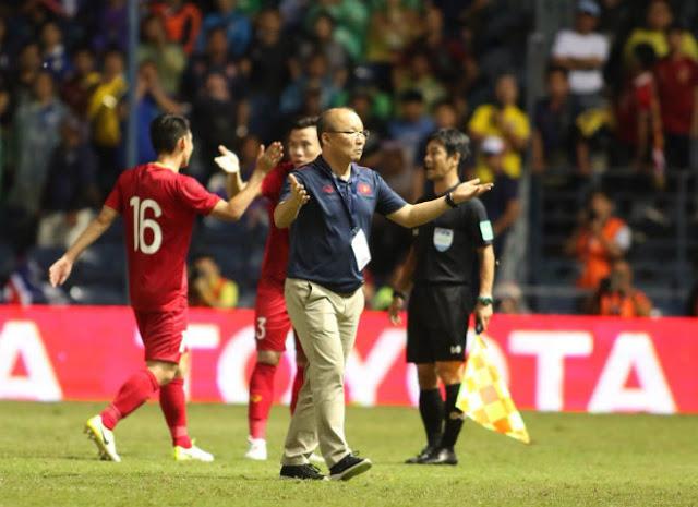 ĐT Việt Nam hạ Thái Lan: Thêm bao nhiêu điểm BXH FIFA, thăng tiến ra sao