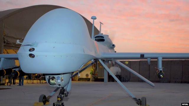 MUNDO: China tratará drones de EE.UU. como amenaza a su soberanía marítima.