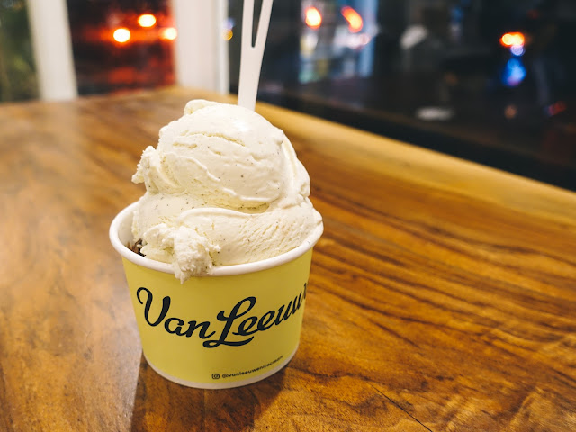 ヴァン・ルーウェン・アイス・クリーム(Van Leeuwen Ice Cream)