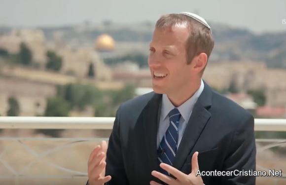 Rabino explica cumplimiento de profecías en Israel