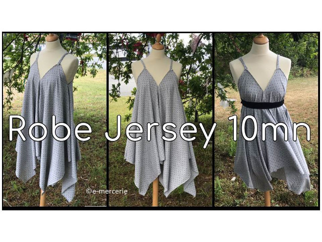 Bettinael Passion Couture Made In France 15 Modeles De Robe De Plage Super Facile A Coudre