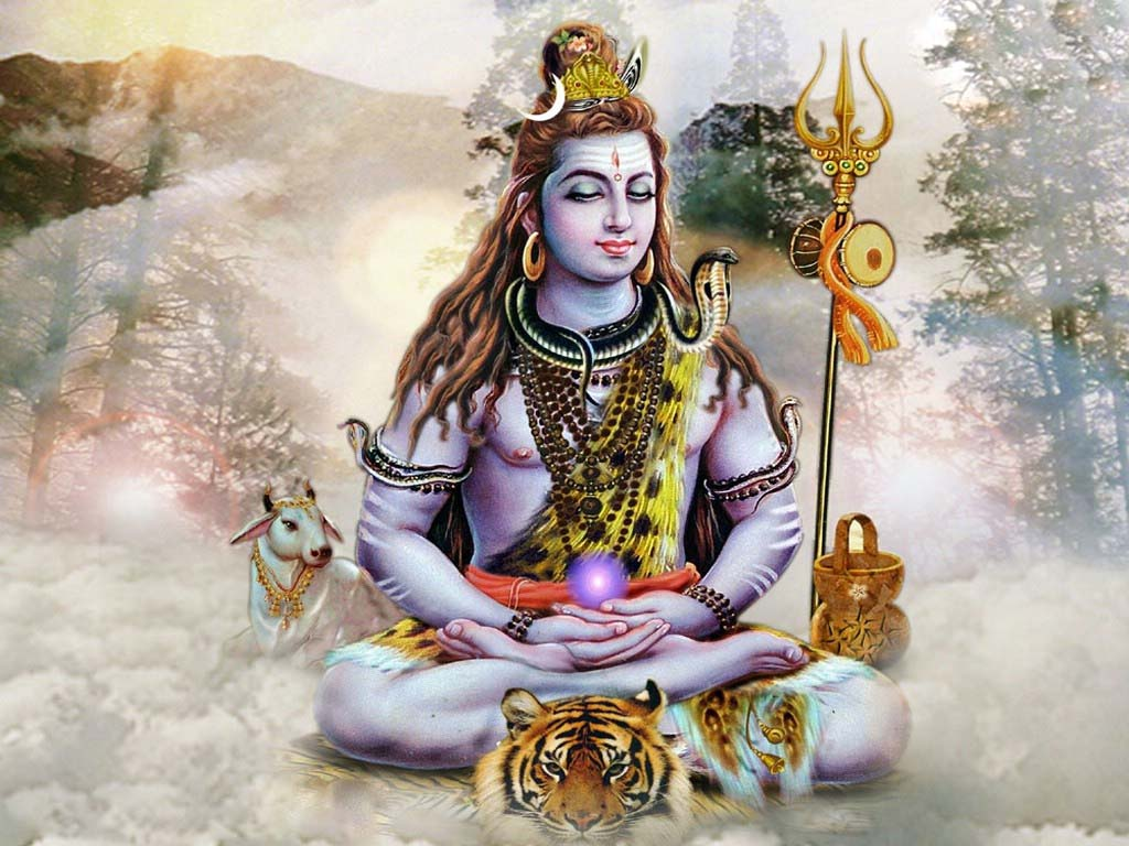 Lord Shiva New Hd Wallpapers Download Desktop Background: Letest Lord Shiva Pictures Full HD Wallpapers Can Make