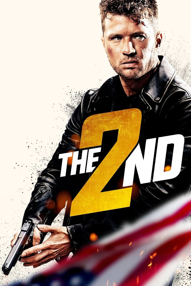 The 2nd 2020 x264 720p Esub BluRay Dual Audio English Hindi THE GOPI SAHI