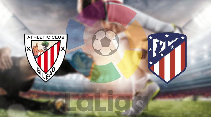 بث مباشر مباراة اتليتكو مدريد واتلتيك بلباو