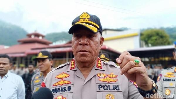 Kapolda Papua Tepis Tudingan Veronica Koman