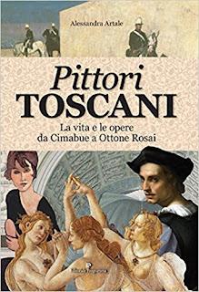 Pittori Toscani. La Vita E Le Opere Da Cimabue A Ottone Rosai  PDF