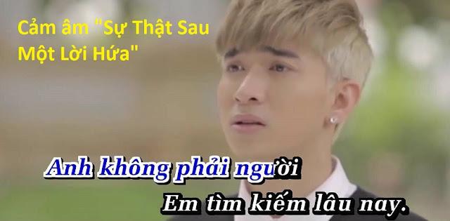 Cam âm Su That Sau Mot Loi Hua - Chi Dan