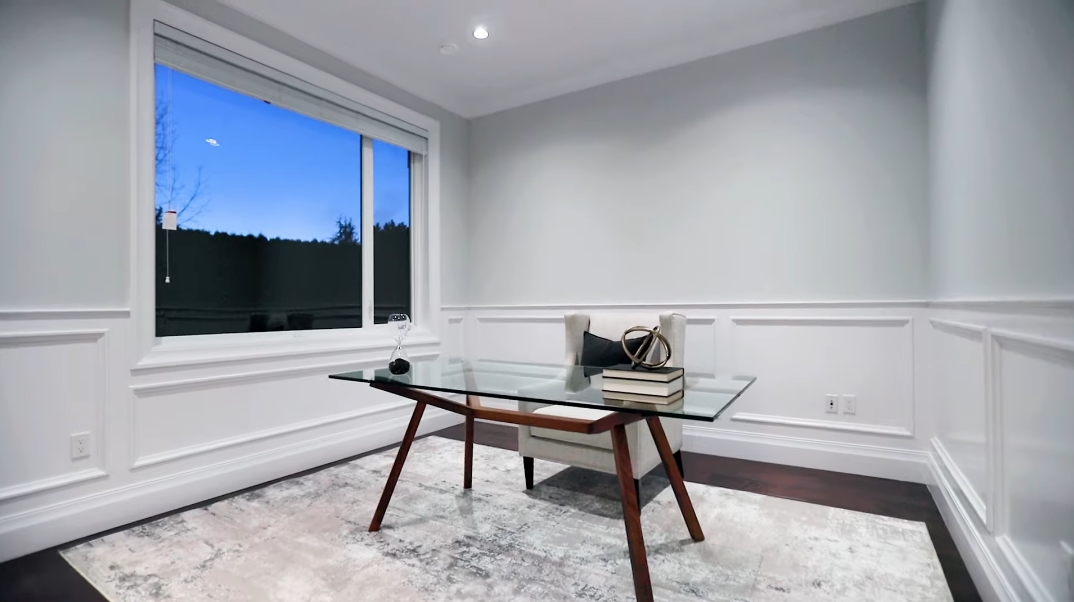 46 Interior Photos vs. 1932 139a St, Surrey, BC Luxury Home Tour