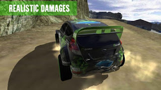 Pure Gymkhana Rally Apk Drift !  v2.0 (Mod Money)