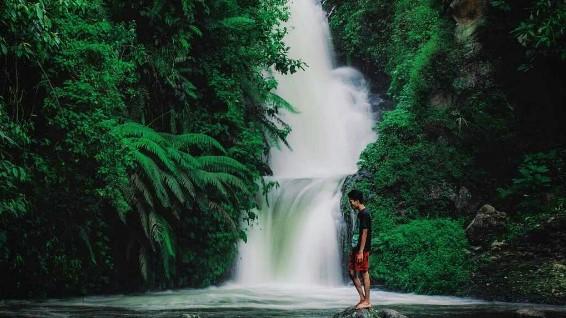 Ciwangun Indah Camp, Wisata Berbau Alam di Bandung Barat