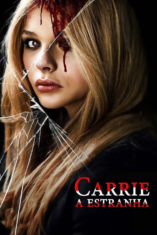 Carrie, a estranha (2013)