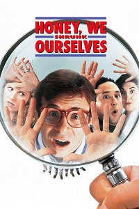 Watch Honey, We Shrunk Ourselves Online Free in HD