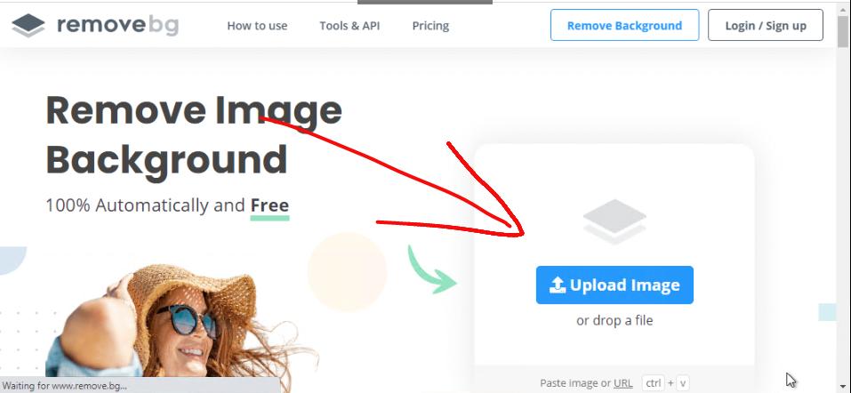 Cara Mengubah Background Gambar Menjadi Transparan