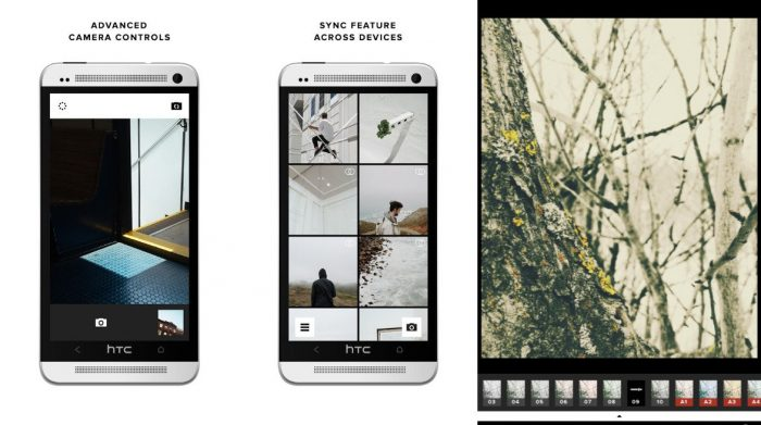 VSCO Cam MOD APK v171 With All Filters + VSCO X [No Root] [Latest]