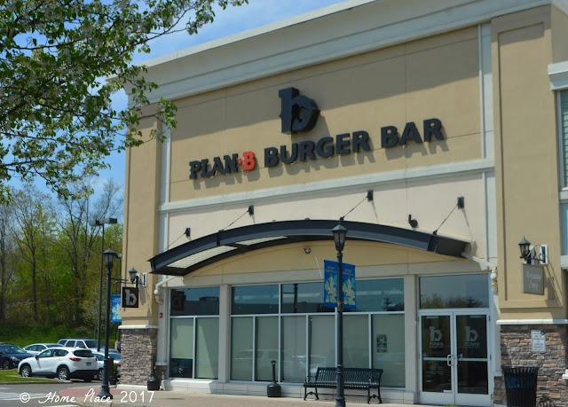 Plan b Burger Bar in Milford CT