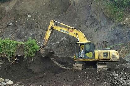 Kisah Bariq Bintang Bocah Umur 9 Tahun Lincah Gerakkan Alat Berat Semacam Excavator