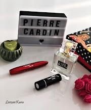 Pierre Cardin Kozmetik Malzemeleri ve Pierre Cardin Cool Bloom Parfüm