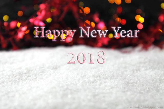 Collection of New Year Images