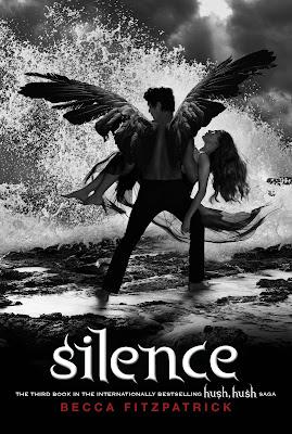 Resenha: Silencio, de Becca Fitzpatrick. 16