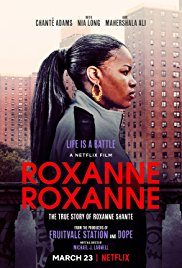 Roxanne Roxanne (2017) ταινιες online seires xrysoi greek subs