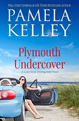 Plymouth Undercover Book by Pamela M. Kelley Pdf