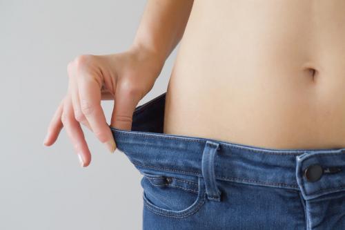 Comment stabiliser son poids ?
