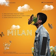 [E. P]  MILAN - SOMETIME IN NOVEMBER (Prod. GREEZBEATZ)