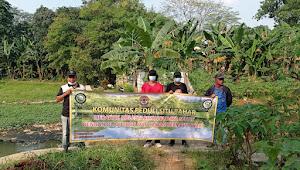 Kondisi Situ Bahar Cilodong Sedang Kritis Badan Air Tertimbun Tanah & Alang ilalang   KPSB Komunitas Peduli Situ Bahar   Siap Layangkan Somasi