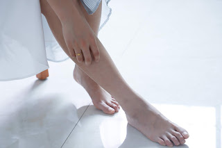 Causes of Foot Odor and Tips to beat It