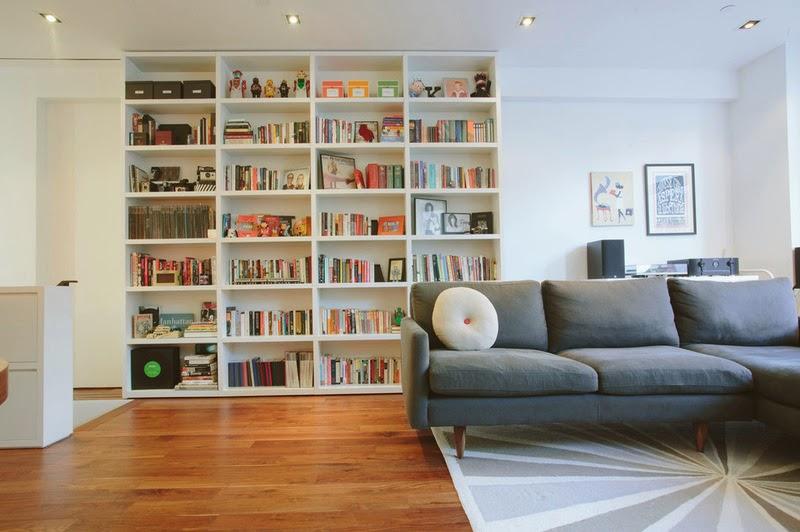 Hogares Frescos: Inteligentes Ideas de Almacenamiento Duplex en ...