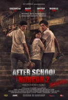 After School Horror 2 (2017) Full Movie