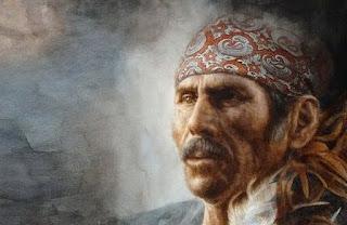 cuadros-caras-indigenas-pinturas