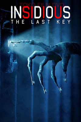 Film Insidious: The Last Key (2018)