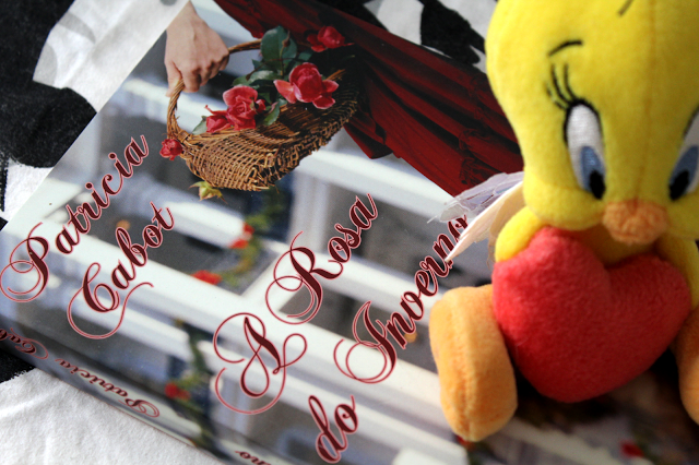 A Rosa do Inverno - Rawlings #01 - Patrícia Cabot