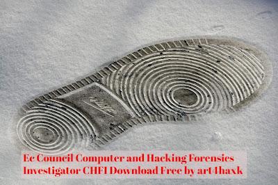 Ec Council Computer and Hacking Forensics Investigator CHFI Download Free art4haxk