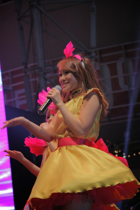 [PHOTOS] Cherrybelle | Foodie Land, La Piazza