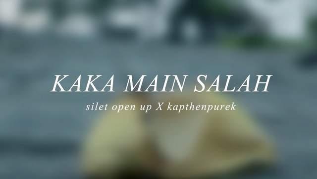 Lirik Lagu Kaka Main Salah - Bagaimana Le Ko Aa Manis Le