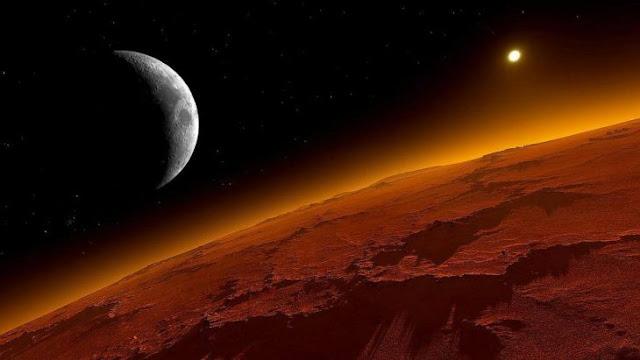 Científicos buscan cultivar papas en Marte; es posible, dicen